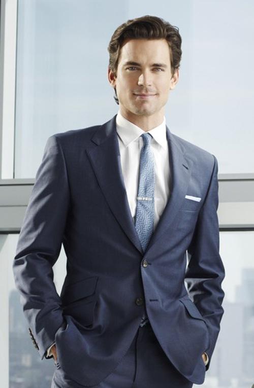 Super dreamy Neal Caffrey (1/5)