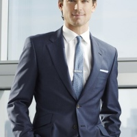 Super dreamy Neal Caffrey
