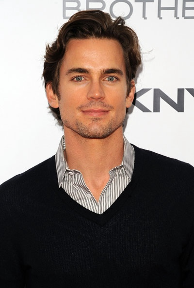 Super dreamy Neal Caffrey (2/5)