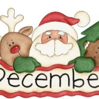 Why I love December